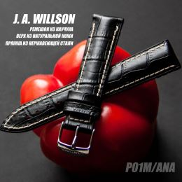 Ремешок J. A. WILLSON P01M/ANA-3020